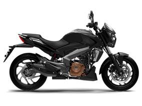 Moto Bajaj Dominar 400 Naked 0km Urquiza Motos