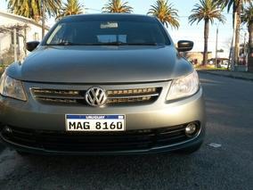 Volkswagen Gol 1.6 Serie 101cv 2010