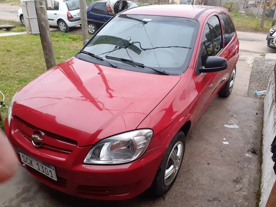 Chevrolet Celta 1.4 Cc El Mejor