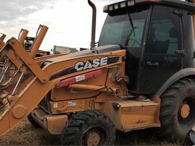 Case 580 M 580 Súper M Serie 2