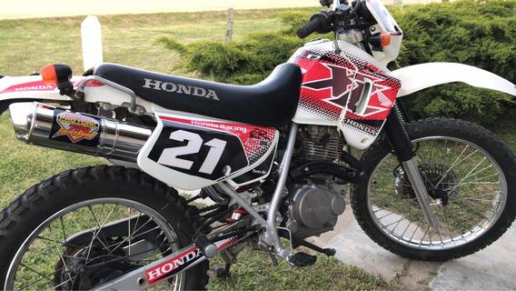 Honda Xl 200 Xl 200