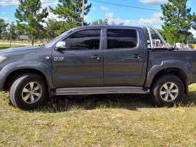 Toyota Hiluk Srv 3.0 Diesel Full, Unico Dueño. 099036749