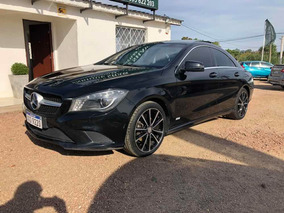 Mercedes-benz Clase Cla 1.6 Cla200 Coupe Urban 156cv At 2014