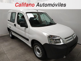 Citroën Berlingo M69 Hdi. Financiación Tasa 0%. 2019 0km