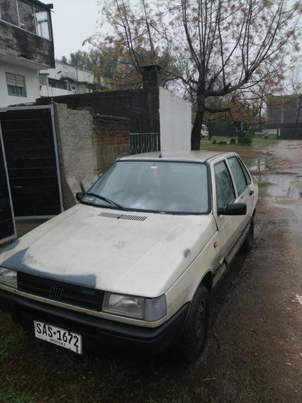 Fiat Duna 1.7 Sdl 1991