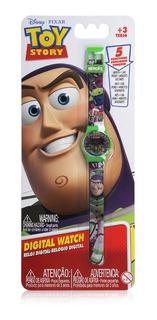 Reloj Digital Toy Story 5 Funciones