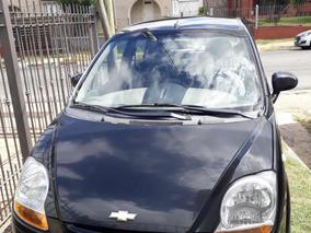 Chevrolet Spark 1.0 Ls 2010