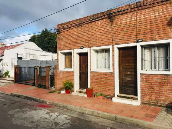 Casa Y Dos Apartamentos Ideal Para Rentas.