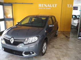 Renault Sandero 1.6 Privilege 2019 Descuentos Enero