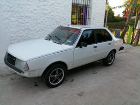 Renault 18 Renault 18 Diecel