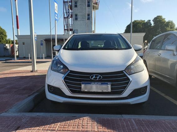 Hyundai Hb20 1.6 Comfort Plus 4p 2016