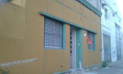 Buena Casa Alquilo Padron Unico 3dorm.2 Baños Fdo.parrillero
