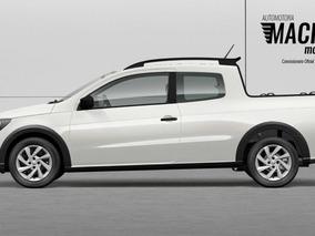 Volkswagen Saveiro Doble Cabina 2019