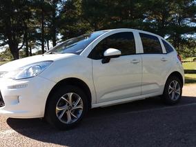 Citroën C3 Origine 1.5 Único Dueño Excelente Estado