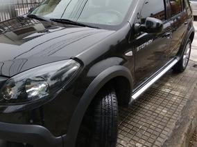 Renault Sandero Stepway Extrafull