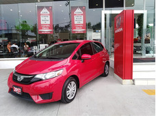 Honda Fit 1.5 Cool Mt