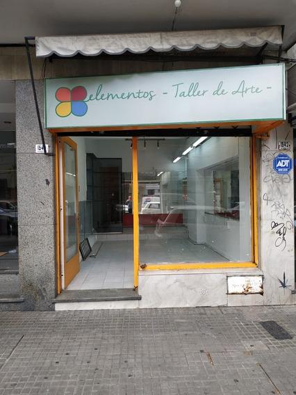 Local Comercial Exelente Vidriera