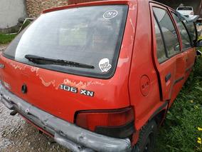 Peugeot 106 Para Repuestos