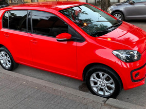 Volkswagen Up! 1.0 High Up! 75cv