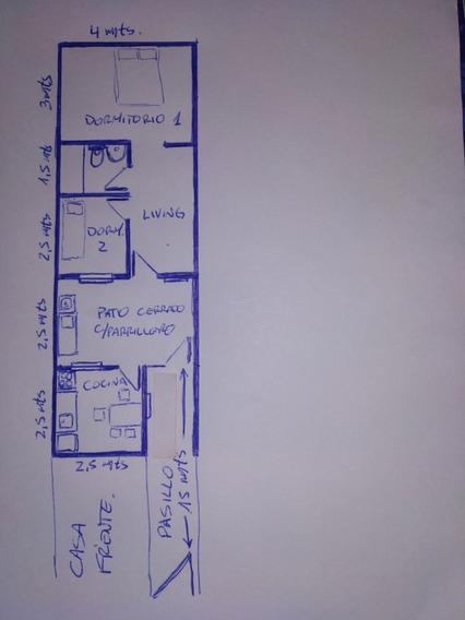 Apartamento En La Teja U$s45000 Pedro Giralt Y Molina