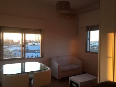 Venta Apartamento Centro 1 Dorm, Con Vista A La Bahía Ilumi