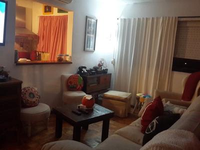 Apartamento En Complejo Habitacional De 1 Dormitorio