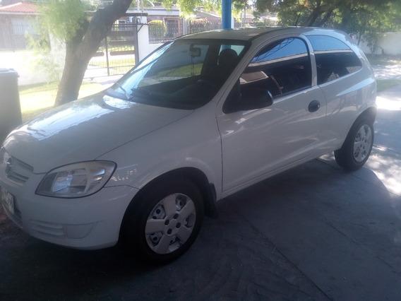 Chevrolet Celta 1.4 Full O Permuta Menor Valor Contado 8500