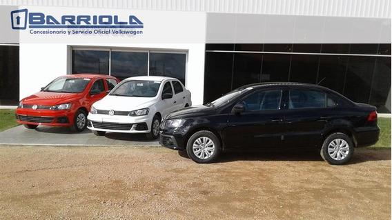 Volkswagen Gol Trendline Y Comfort 2019 0km - Barriola