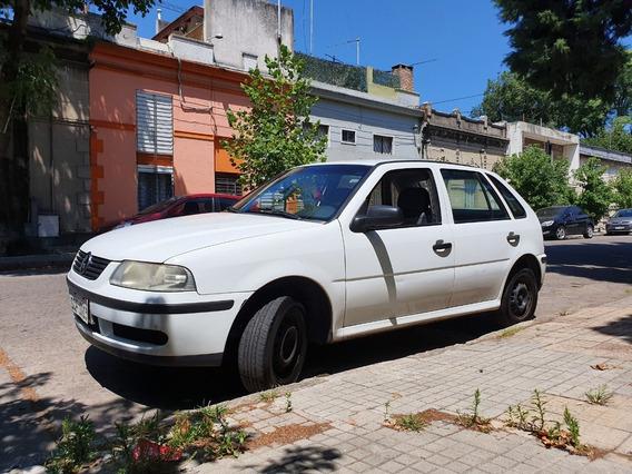 Volkswagen Gol G3 Motor 1.0 Año 99/00 5 Puertas