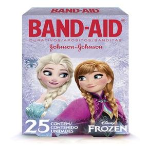 Curitas Band Aid Frozen X 25