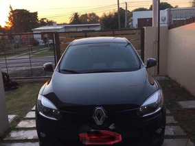 Renault Megane Iii 2016
