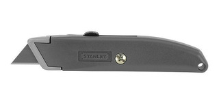 Trincheta Cuchillo Retractil Stanley 10-175 Herracor