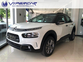 Citroën C4 Cactus Feel Pack 2019 0km