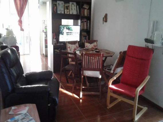Lindo Apartamento Tipo Casa En Buceo 1 Dormitorio.