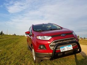 Ford Ecosport 1.6 Se 110cv 4x2 2017 Extrafull