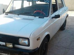 Fiat 128modelo1973chapa Muy Buena Alfom.nuevas 2cub.nuev
