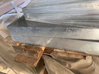 Aluminio Placas 6061 T6