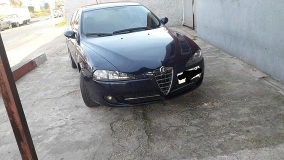 Alfa Romeo 147 1.6 Ts 120 Hp 2008