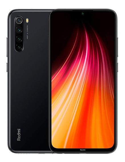 Xiaomi Note 8 64gb 4gb 4 Cámaras 48mp Ultra Gran Angular Loi
