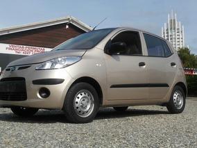 Hyundai I10 U$s 4000 Y Cuotas