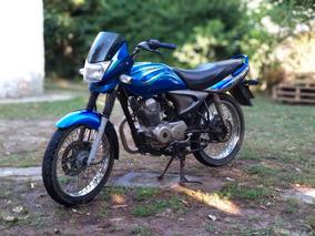 Kawasaki Wind 125cc
