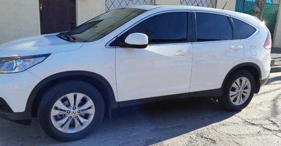 Honda Cr-v 2.4 Ex L 4wd 185cv At 2014