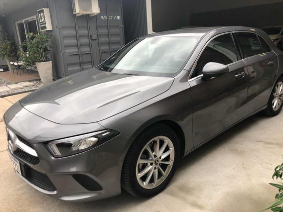 Mercedes-benz Clase A 200 Progressive