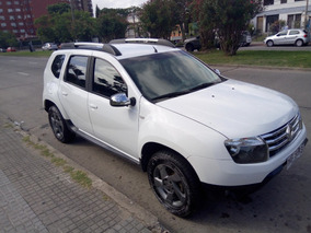 Renault Duster 2.0cc 4x4 Privilege Full Año 2014¡ Muy Buena