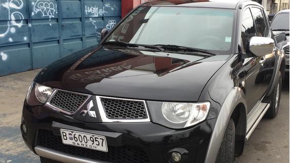 L200 Sportero 4x4