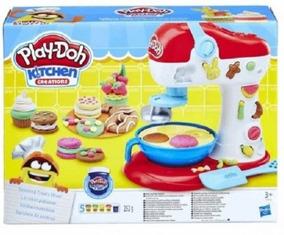 Play-doh Masas Batidora De Postres Hasbro E0102