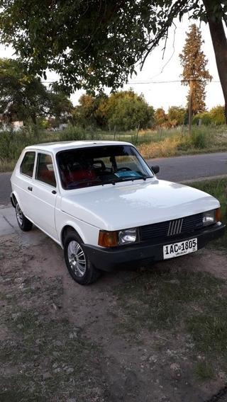 Fiat Spacio T 1 Spcio T 1.4