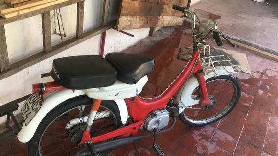 Honda 50 . Pc 50 K1
