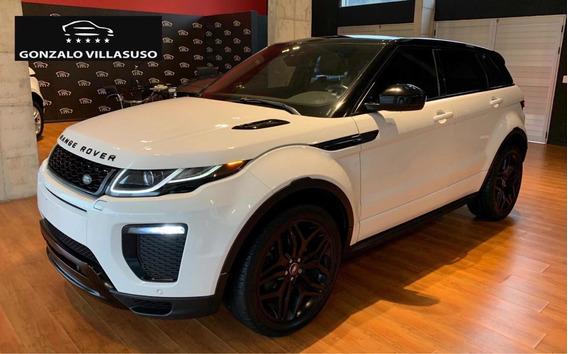 Land Rover Evoque Hse Dinamic Restail