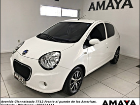 Geely Lc 1.0 Gb Full !!! Divino !! 2014 !! Amaya Motors